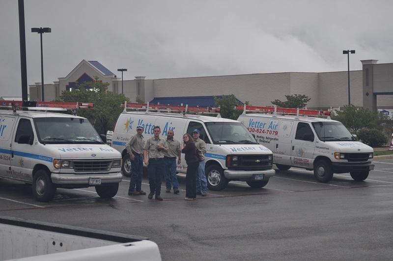 Ac Repair San Antonio And New Braunfels